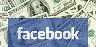 4 Cách kiếm tiền với Facebook mà bạn sẽ hối hận nếu bỏ qua