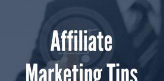 Affiliate marketing tips - Adpia.vn