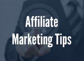 Affiliate marketing tips - Adpia.vn
