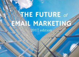 email marketing 2017 xu huong phat trien cua tuong lai