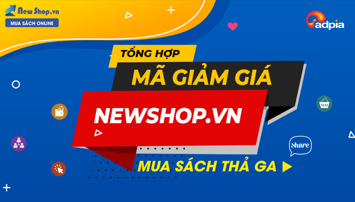 Mã giảm giá Newshop